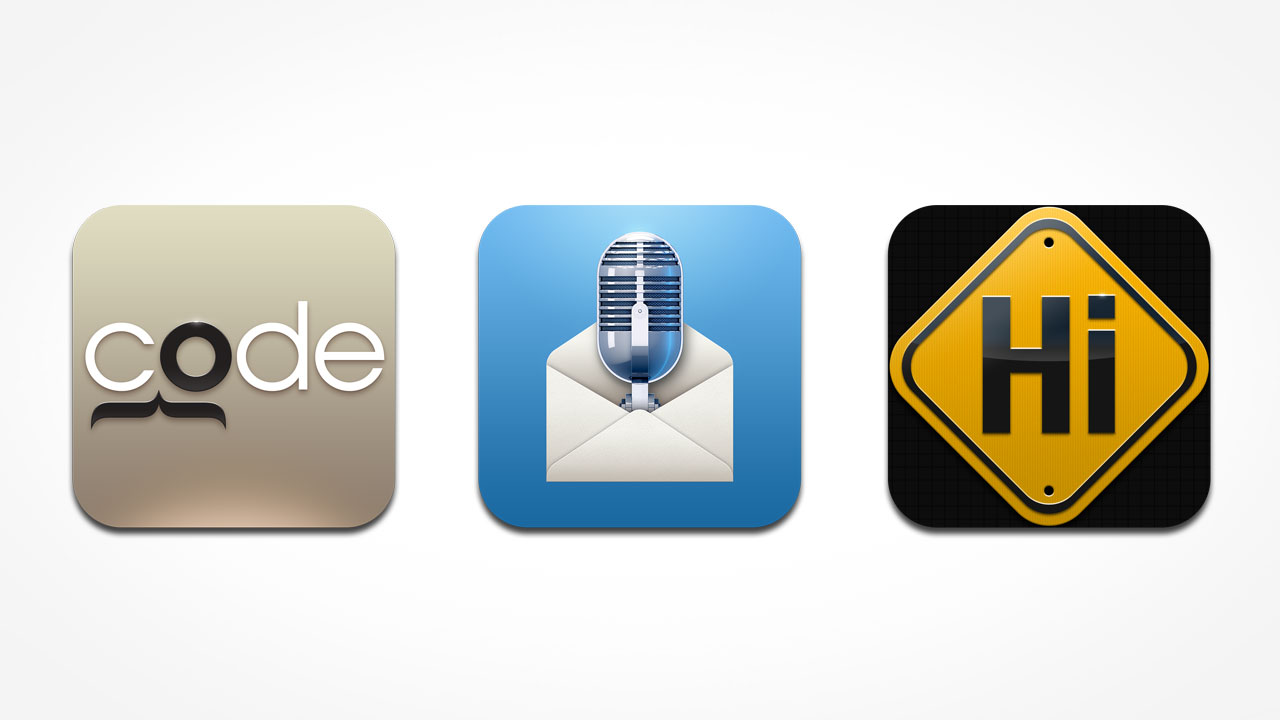3 Important Things We Learned About iOS App Icon Design