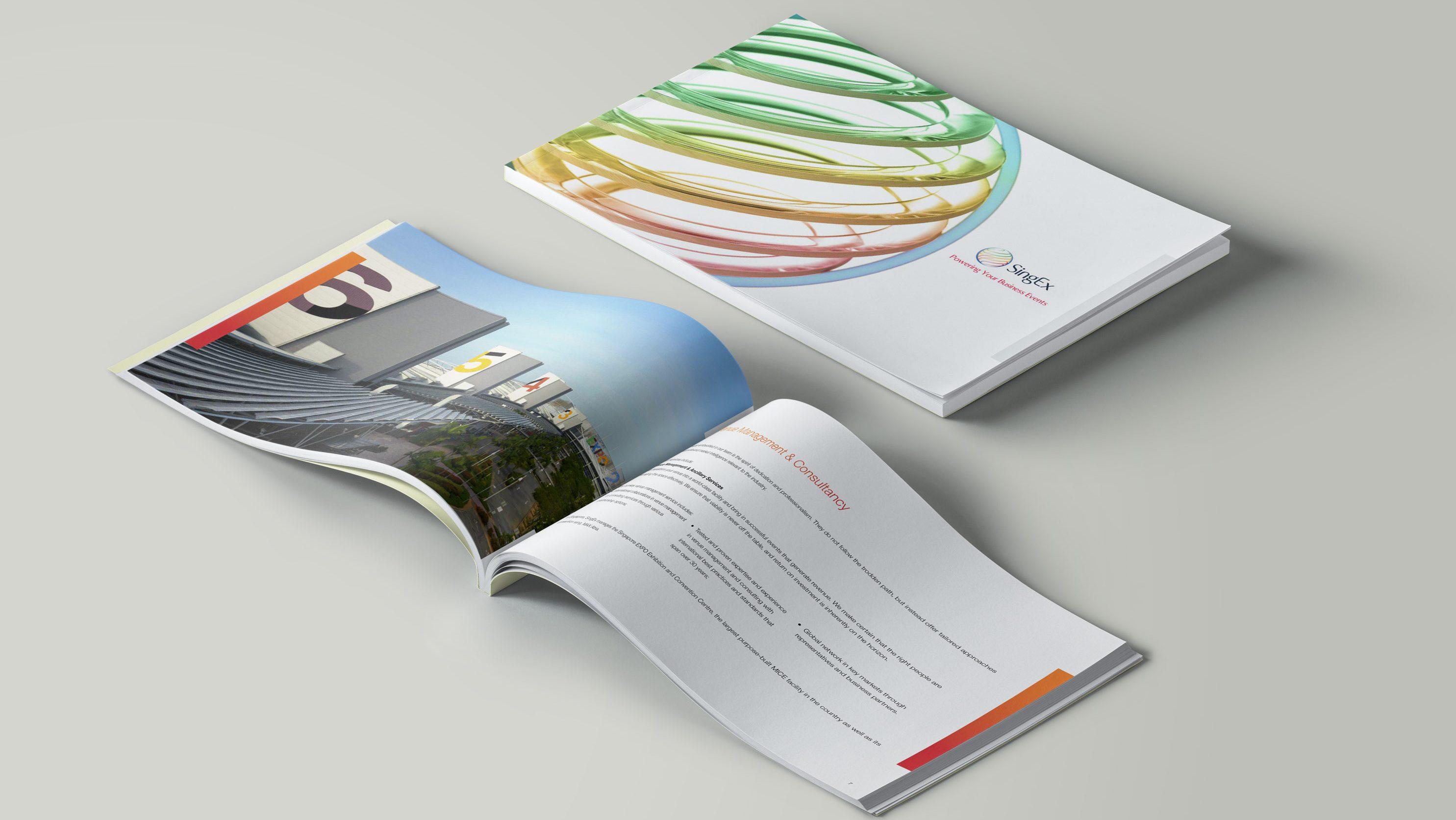 SingEx Brochure Inside
