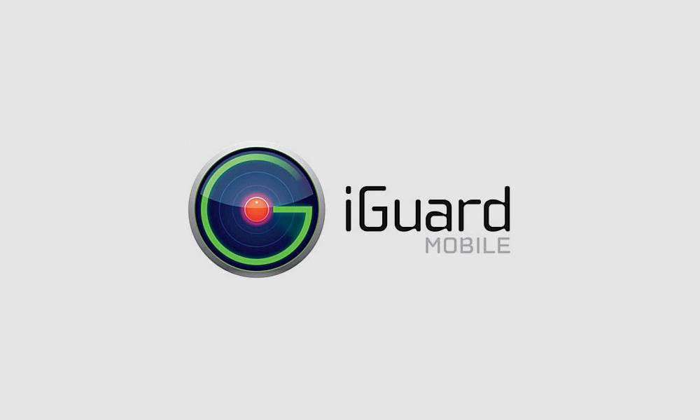 iGuard Icon