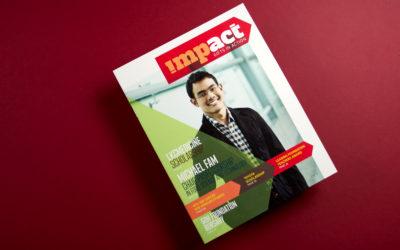 NTU Impact Magazine