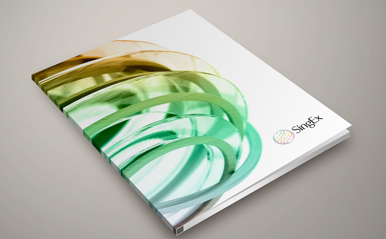 SingEx Company Brochure