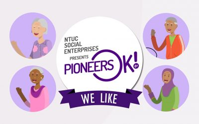 'PioneersOK!' Explainer Animation